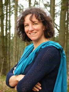 Cecilia van der Drift